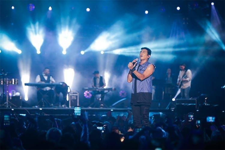 Gary V's heartfelt performance Credit-MTV Asia