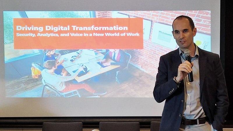 Office 365 ES Launch