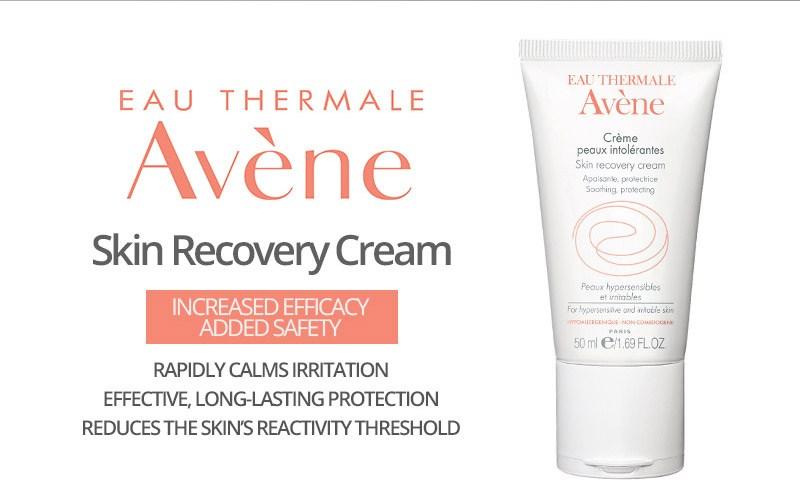 avene skin recovery cream defi