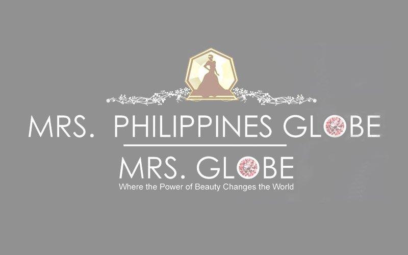 mrs philippines globe 2016