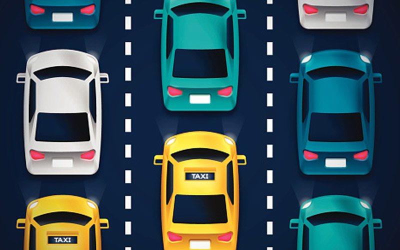 traffic edsa forever