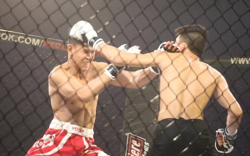Jenel Lausa had an impressive win during the recently concluded UFC Fight Night 101 in Melbourne, Australia. Lause, (7-2 MMA, 1-0 UFC) knocked Yao Zhukui to the mat multiple times with his powerful right hand. After 15 minutes, Zhukui, who was an Ultimate Fighter China seminarilist, who (2-4 MMA, 1-3 UFC) was still standing, but lost on all three rounds on the judges' scorecards.