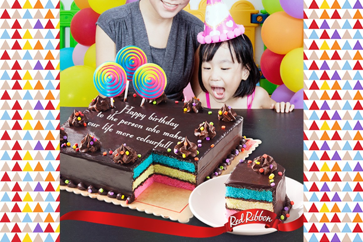 Make Your Kiddie Birthday Party The Most Fun And Colorful Yet