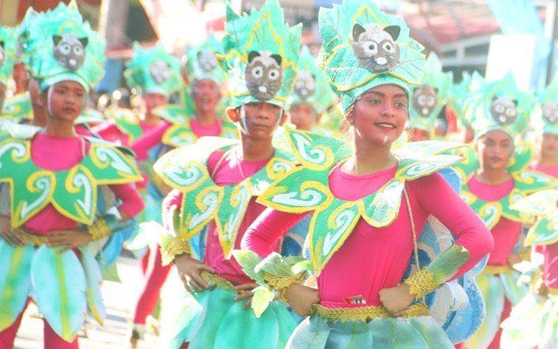 6th hane festival tanay rizal