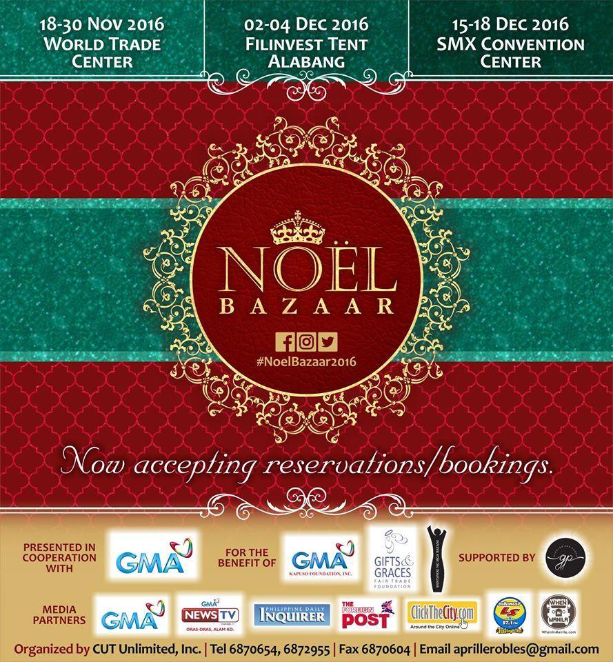 noel-bazaar