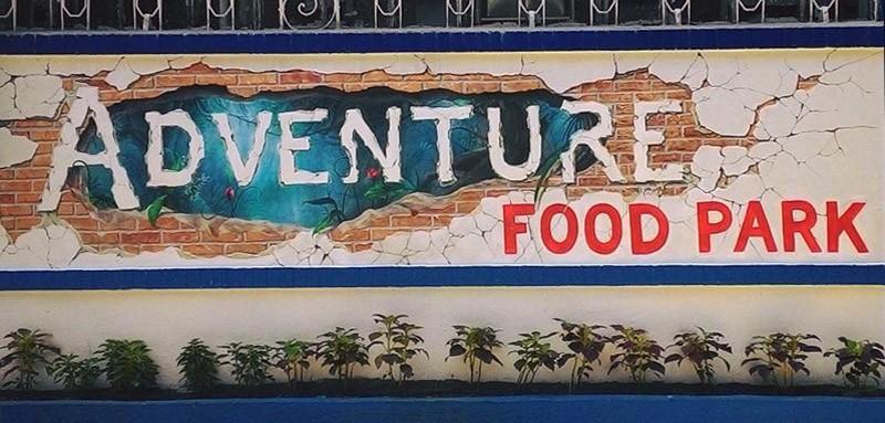 adventure food park