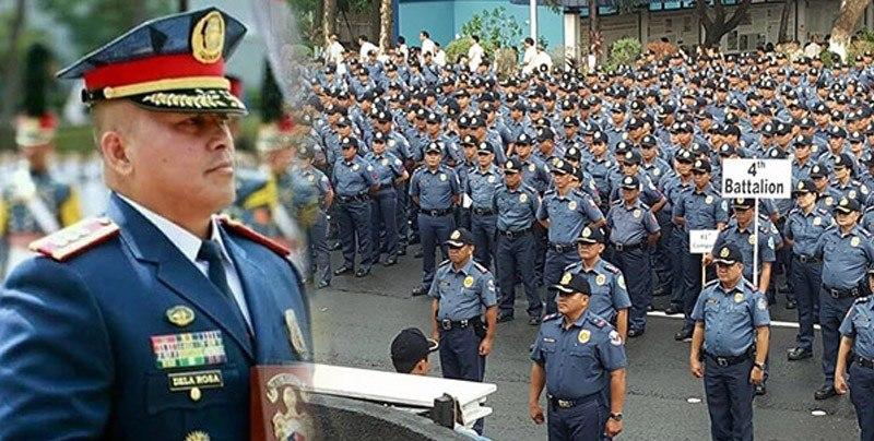 bato PNP police leadership