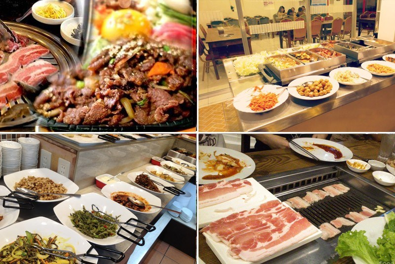 donday korean buffet unlimited