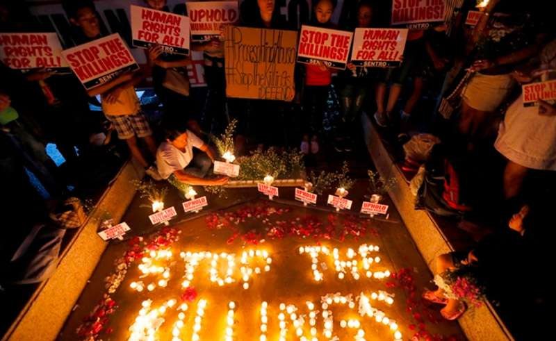 extrajudicial killings