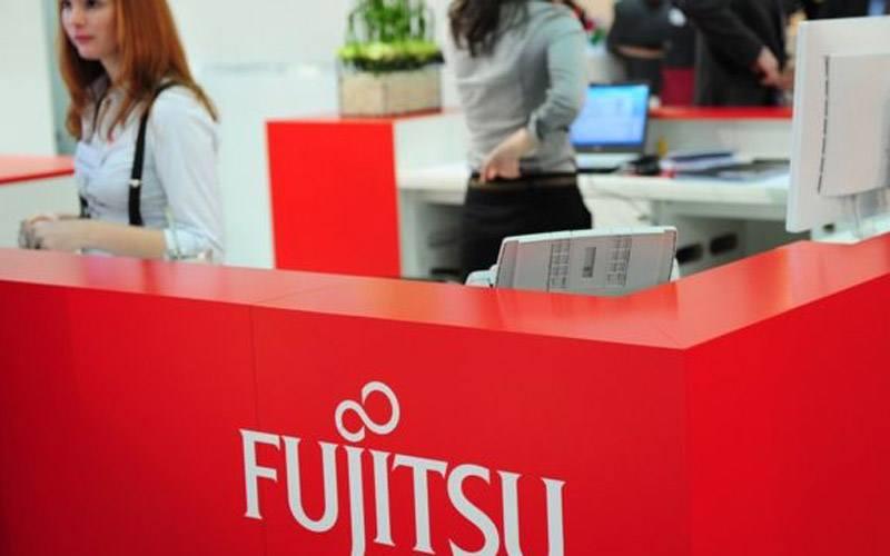 fujitsu next generation iot