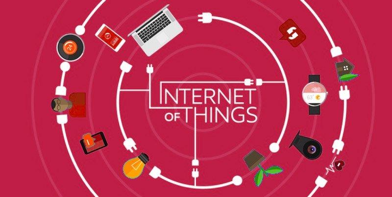 fujitsu internet of things