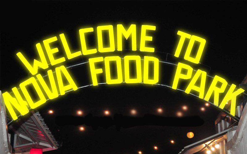 nova food park