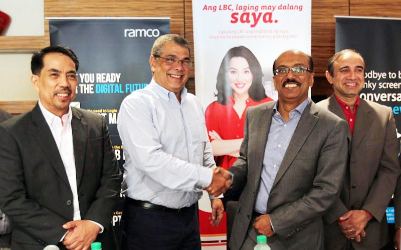 Lbc Express And Ramco Hcm Ink Software Deal Mnltoday Ph
