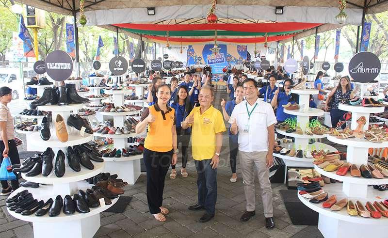 sapatos fest bazaar 2016