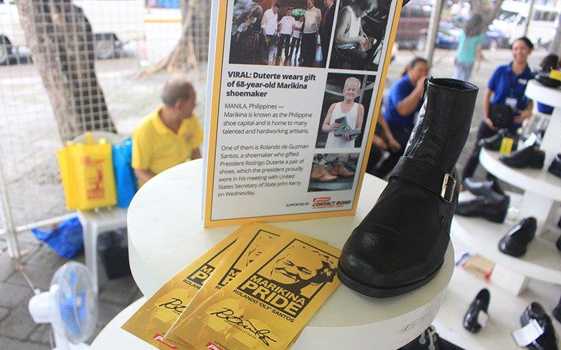 tatay oly pioneer contact bond sapatos fest 2016