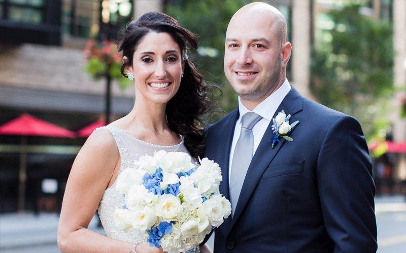 Boston Marathon Bombing marries his nurse