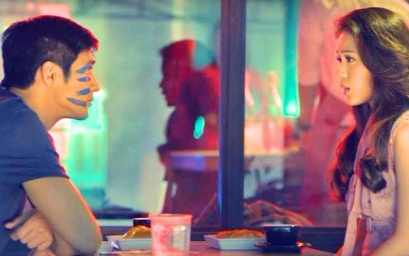 Piolo Pascual as Mark and Toni Gonzaga as Carmina Screengrab from YouTube/ABS-CBN Star Cinema