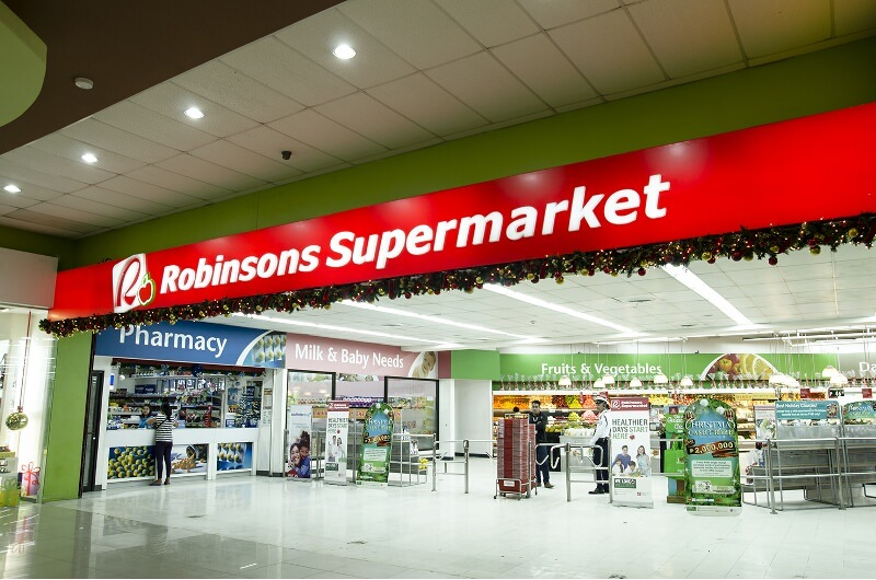Robinsons Supermarket Automates Inventory and Replenishment with JDA