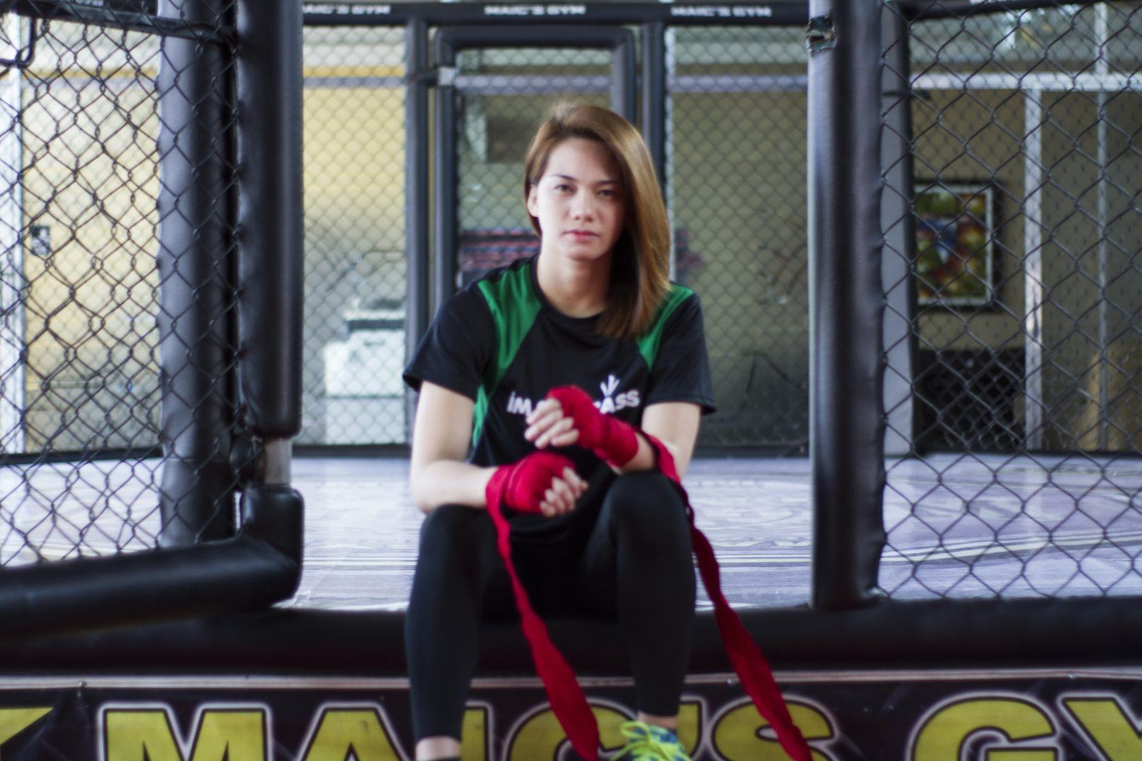 This Rebel is an authentic martial artist | Talk Pinas Blog