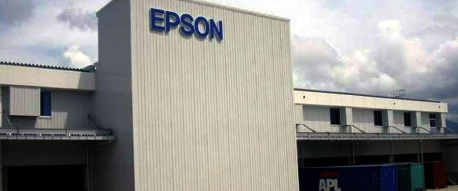 Epson PH showcases innovative tech in Print and Label 2018 - MNLToday ph