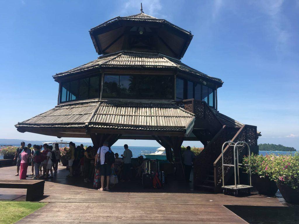 Gulf View Beach Resort Davao