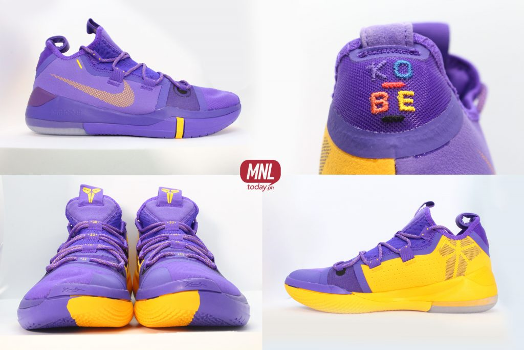 in stock 8f361 7e324 But enough of that background as this article discusses the reason why I  decided to purchase the Nike Kobe AD Exodus.P