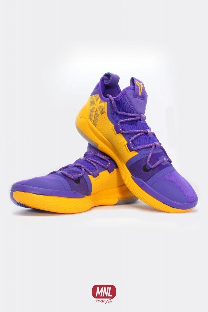 Unboxing the Nike Kobe AD Exodus - MNLToday.ph