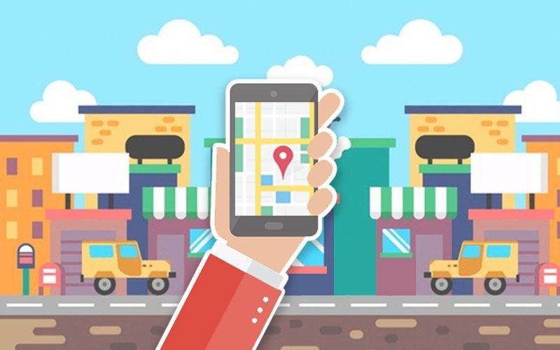 maps plan route