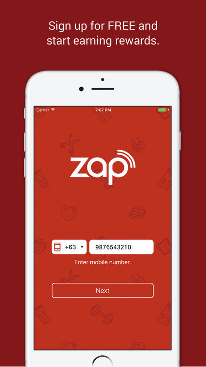 Earn Points in a ZAP - MNLToday ph