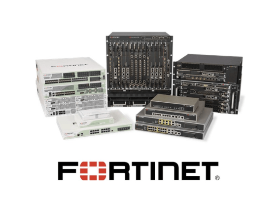 Fortinet continues to lead the way in security technology with security fabric
