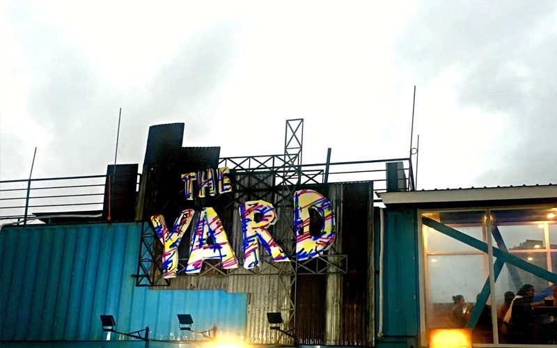 the yard qc food park